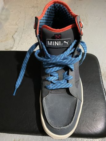Mini by Puma