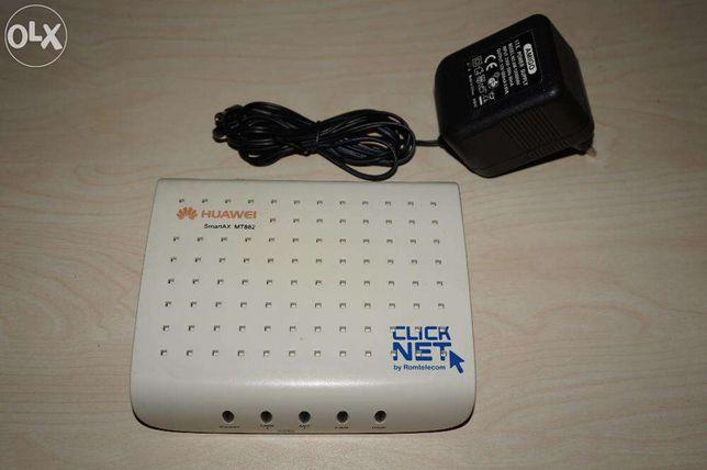 Modem ClickNet Romtelecom, Huawei SmartAX MT882
