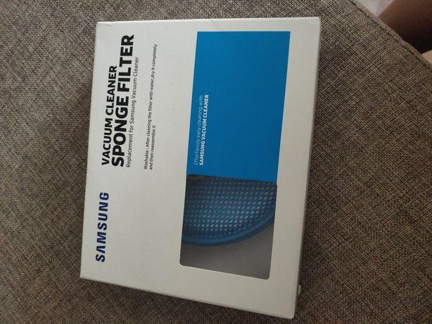 Моторный фильтр для пылесоса