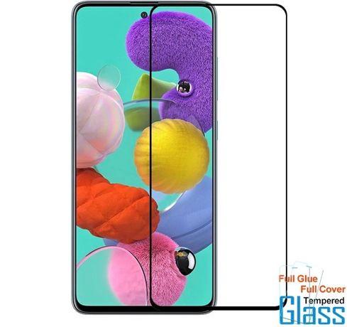Folie Sticla Curbata 6D/11D Samsung A21s A41 A30s A51 A71 A31 M31 A42