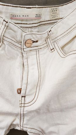 Мъжки дънки Зара- размер 40