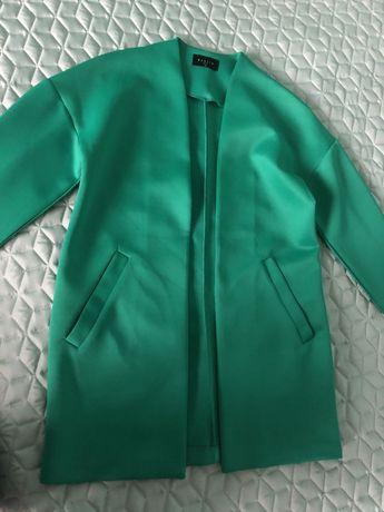 Mohito Зелено / Сако / тънко лятно яке