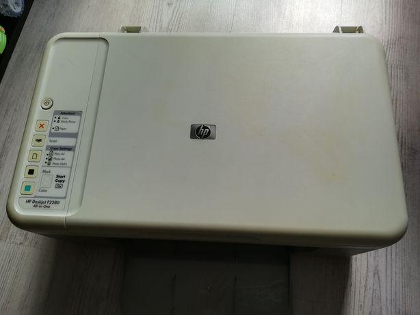 Vând urgent Imprimanta HP