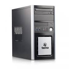 Calculator gaming I5 4460, SSD = 256Gb + HDD 500GB, 8GB DDR3, RX470