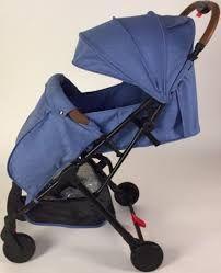 Коляска-чемодан Коляска прогулочная с чехлом на ножки