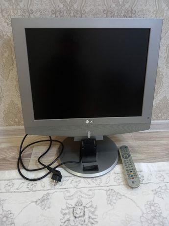 Телевизор марка LG