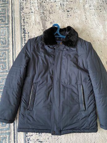 Куртка мужская, теплая