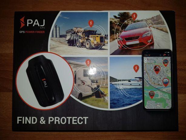 PAJ GPS Power Finder - Ideal pt Masina, Motor, Bicicleta etc SIGILAT