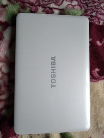 Toshiba Satellite L850-1JW