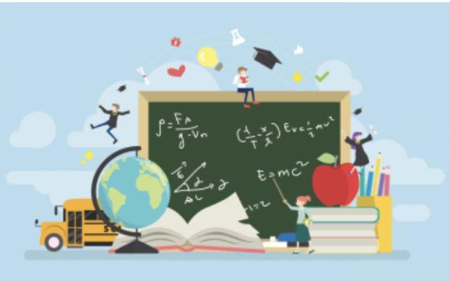 Подготовка к школе 0-4 классы, английский язык, летний интенсив