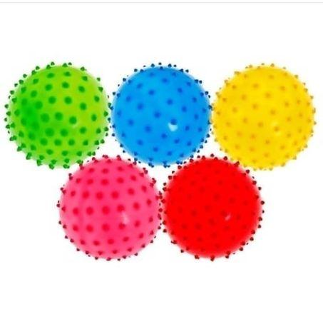 Мячи с пупырками