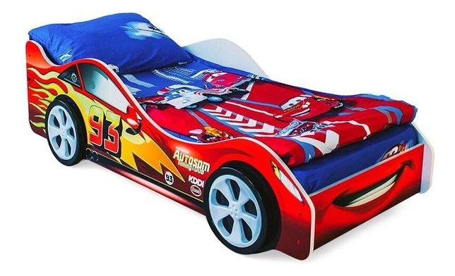 Детская кровать машинка Шымкент