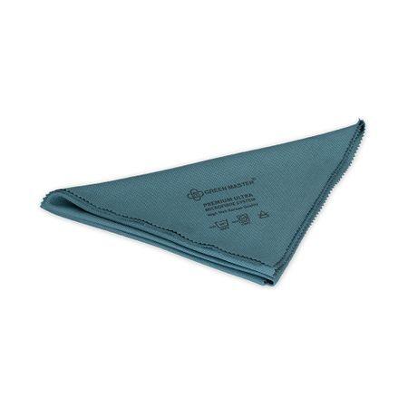 Професионална кърпа за прозорец и автомобил Green Master Group, 60/40с