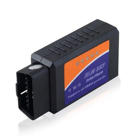 WiFi Устройство за автодиагностика Elm 327 Obd2 Obd ll wifi