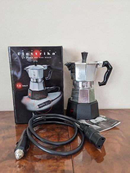 Кафеварка Bialetti (за кола)