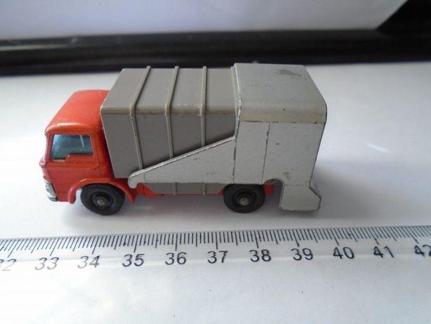 Matchbox 7c Refuse Truck