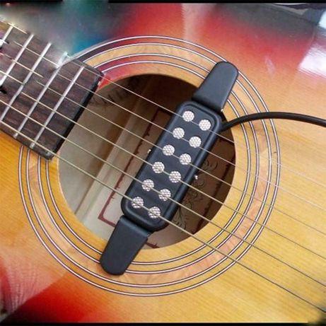 Адаптер за акустична / класическа китара