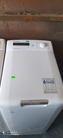 А+++ Пералня с горно зареждане Канди/Candy 7 кг