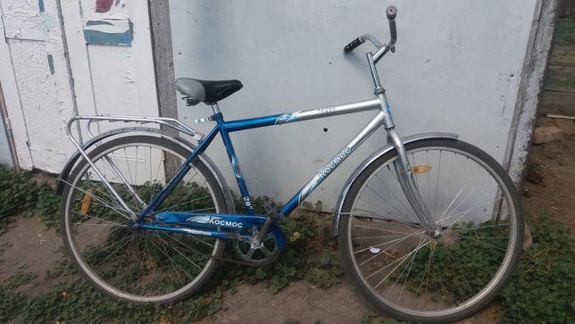 Велосипед урал(космос)