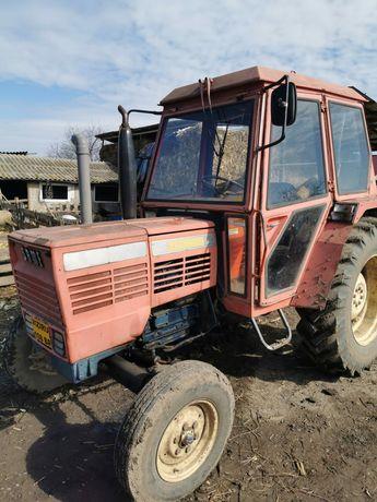 Tractor Same Taurus 60
