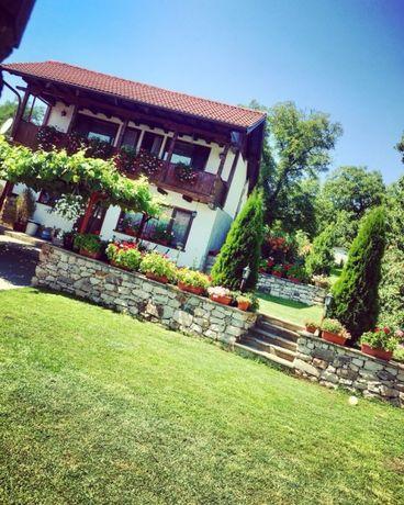 """Къщи за гости """"Шалаверовите къщи 1, 2 """"в Еленския балкан"""