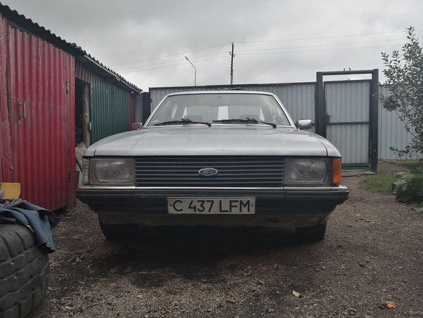 Продам Ford granada V6 в хорошем состоянии