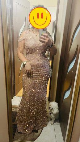 Vand rochie eleganta Marimea L