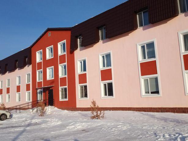 Квартира в Астане. Ильинка (новая)