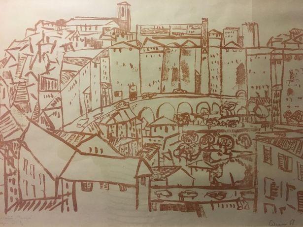 Vasile Celmare-Panorama Perugia 1/1
