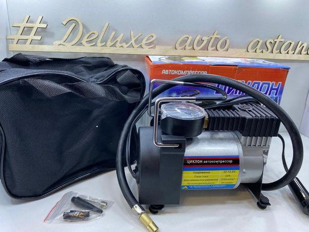 Автомобильные компрессор насос