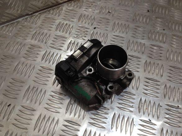 Дроселова клапа Рено Лагуна 3 2.0дци 150кс - Renault Laguna 2.0dCi 150