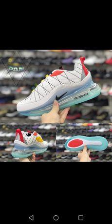 Nike mx 720