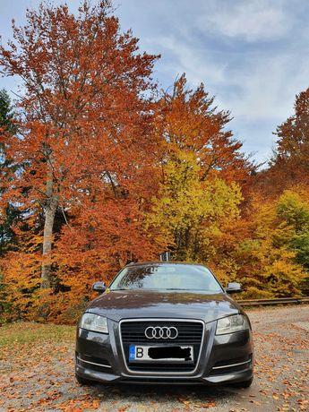 Audi A3 2013 Piele Scaune Incalzite