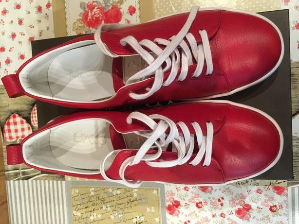 Pantofi IL PASSO 41
