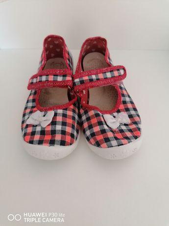 Вътрешни обувки, дишаща подметка