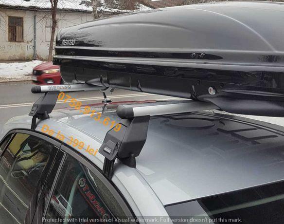 Bare portbagaj ALUMINIU VW Passat Jetta Golf Tiguan Touareg Touran