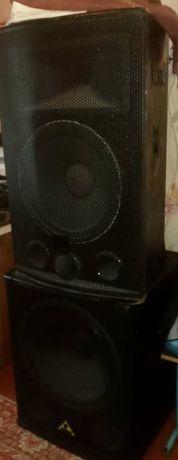 Музыкальная аппаратура 2000 ватт