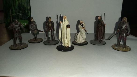 """Фигурки на """"The lord of the rings """""""