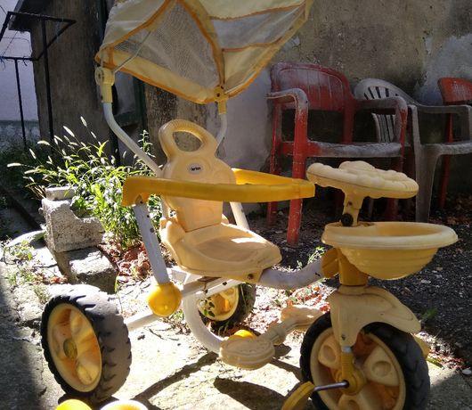 детско колело за части