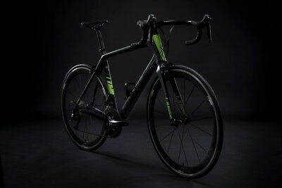 Bicicleta cursiera Ribble Sportive Racing Carbon Shimano Di2
