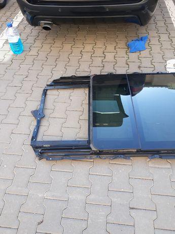 Vând trapă panoramică BMW e 61, e91 complectă