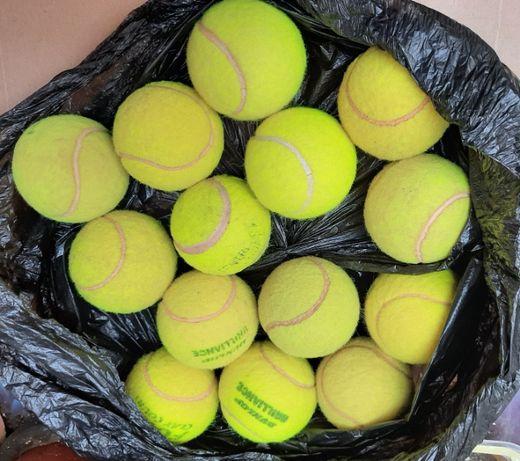 mingi tenis noi de firma