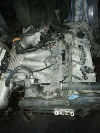 Двигатель лексус ЕС 300