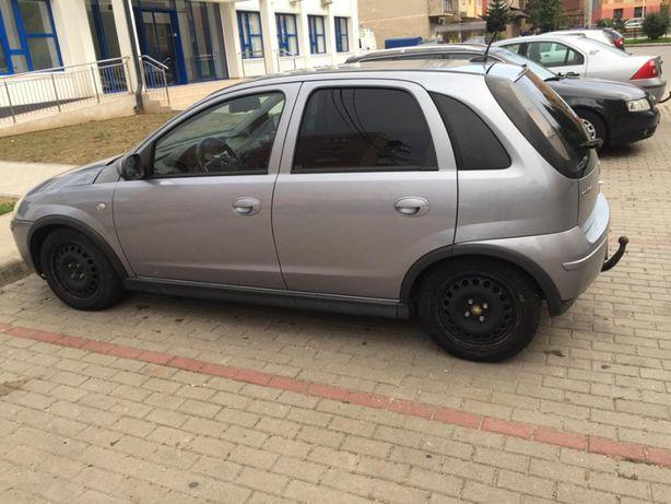 Opel Corsa C 1.3 CDTI