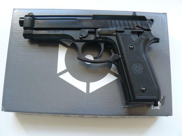 Pistol Airsoft TAURUS PT92 Black,CYBERGUN, 0,6 Joule, Nou In Cutie