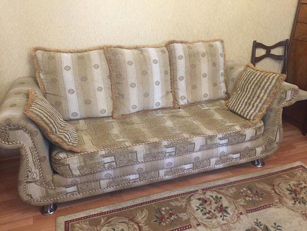 Набор диванов 3+2+1
