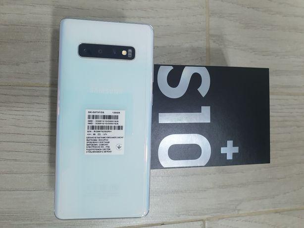 Продам САМСУНГ S10+ срочно