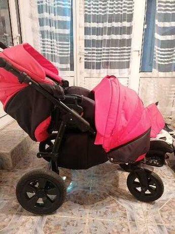 3 в 1 детска количка