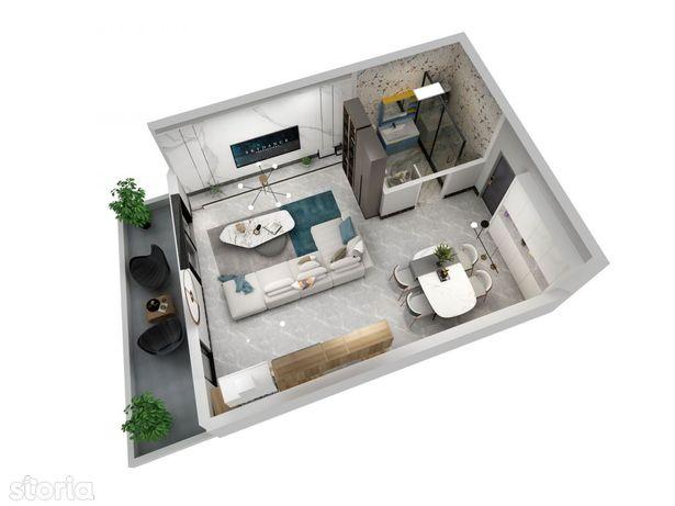 Apartamente 1 camere, zona Torontalului!comison 0%!