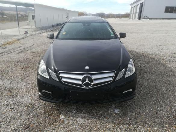 Mercedes E350cdi 3.0 265к.с W212 W207 НА ЧАСТИ